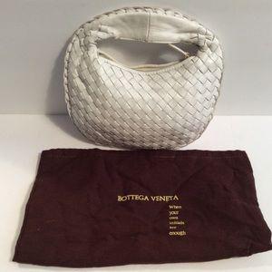 Bottega Veneta small hobo bag